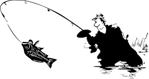 How To Catch Catfish While Fishing In Lake Hesperia