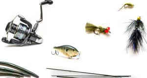 Basic Fishing Equipment – Beginner's Guide
